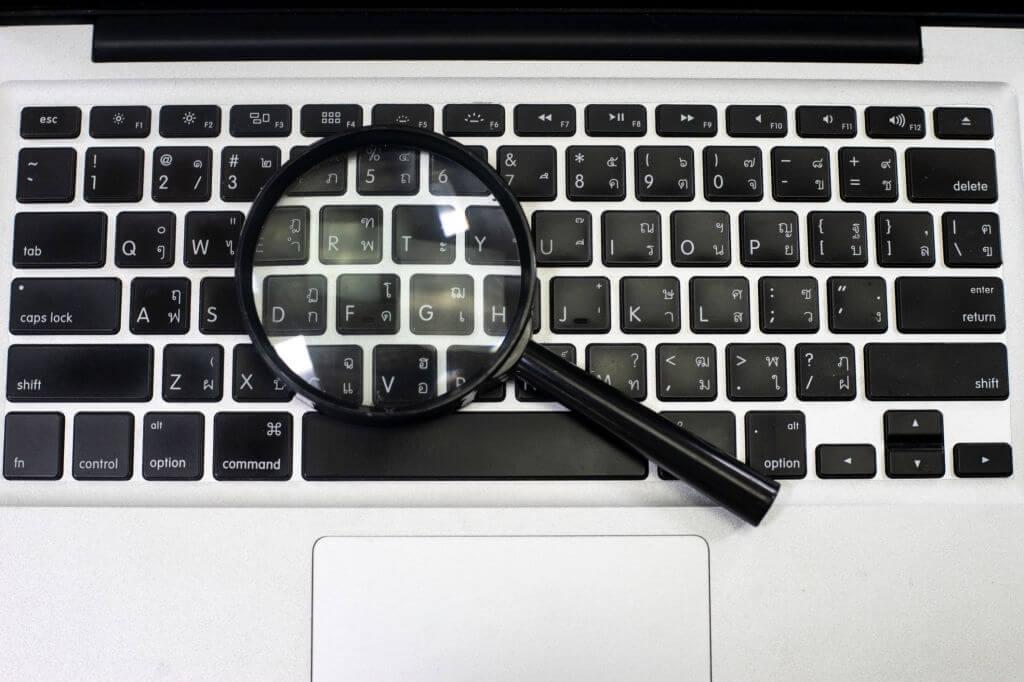 Public Name Search